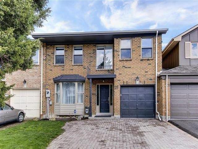 77 Chiswell Cres