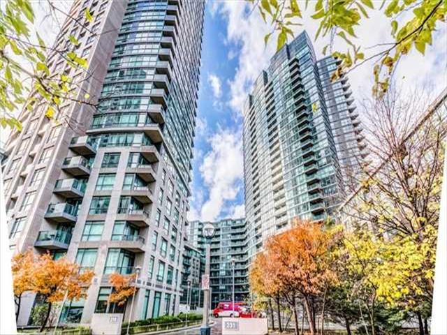 231 Fort York Blvd