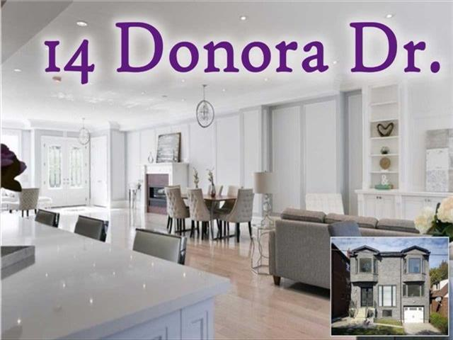 14 Donora Dr