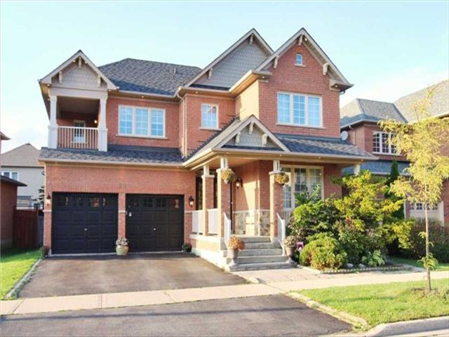 22 Newbridge Ave Richmond Hill
