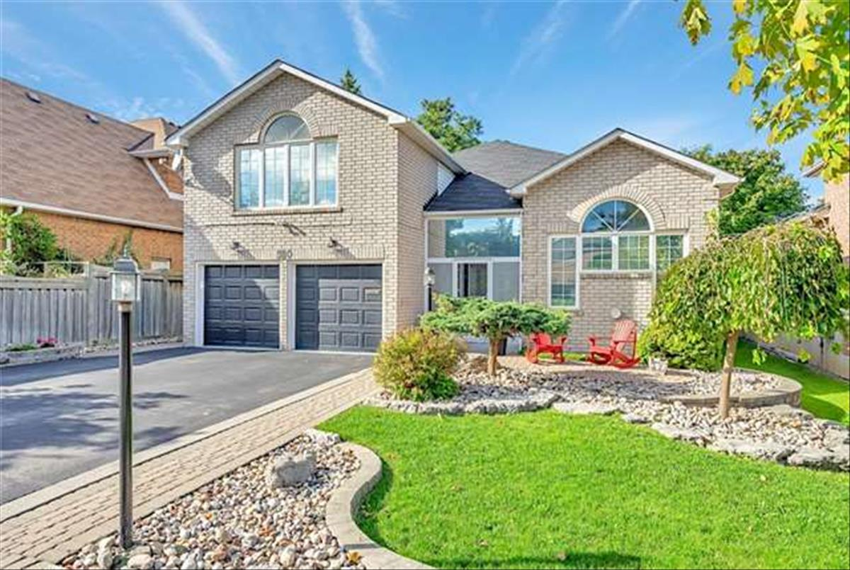 320 Sheppard Ave Pickering Omid Mostafavi