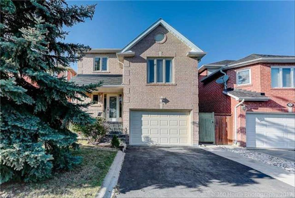 58 Sweet Water Cres Richmond Hill Omid Mostafavi