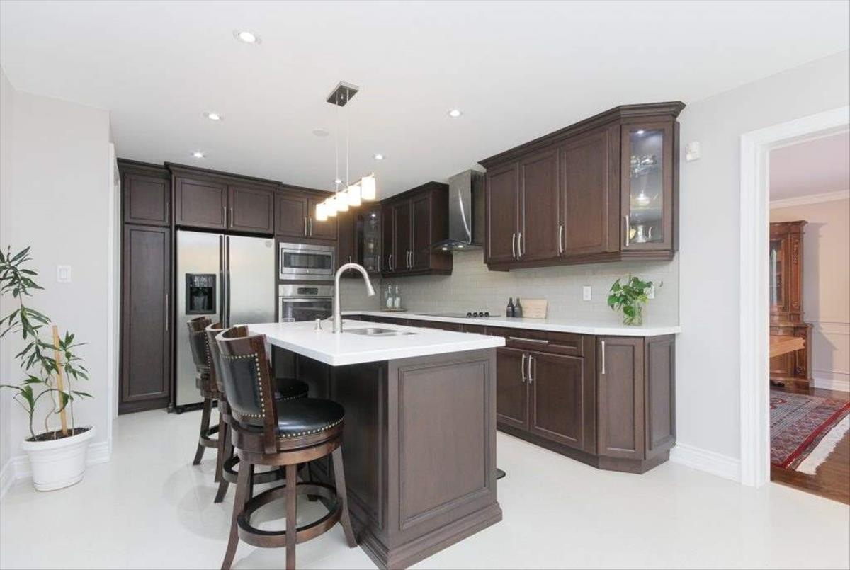 26 Hillholm Blvd Richmond Hill Omid Mostafavi